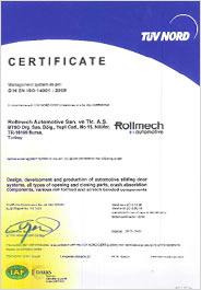 TS EN ISO 14001